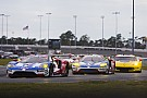 IMSA Daytona 24 Hours: A 3 horas del final Cadillac y Ferrari en la punta