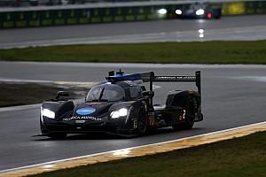 IMSA Gara A Daytona la doppietta con polemica è della Cadillac