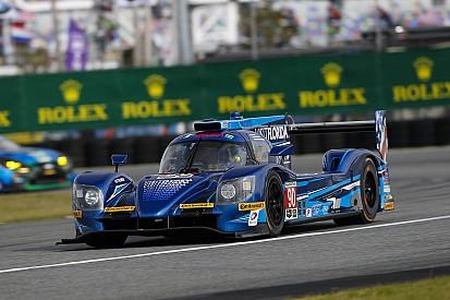 24 uur van Daytona: Van der Zande, Goossens en Rast knap derde