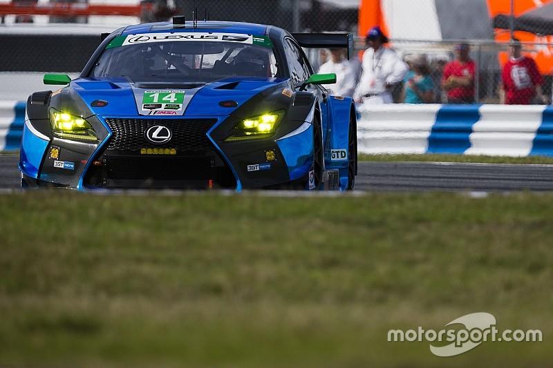 【デイトナ24H】レクサスRC F GT3を走らせた3GTチーム代表に訊く