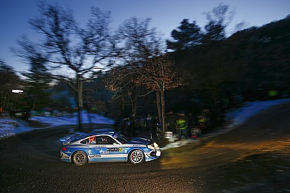 Service Park Podcast: Review Rallye Monte Carlo 2017