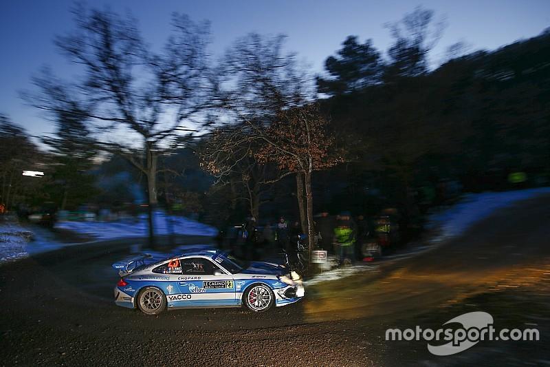 Service Park Podcast: Review Rallye Monte Carlo 2017