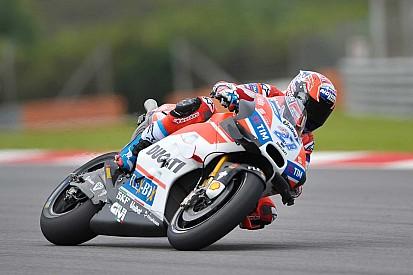 【MotoGP】ストーナー、セパンでの公式テスト初日に参加へ