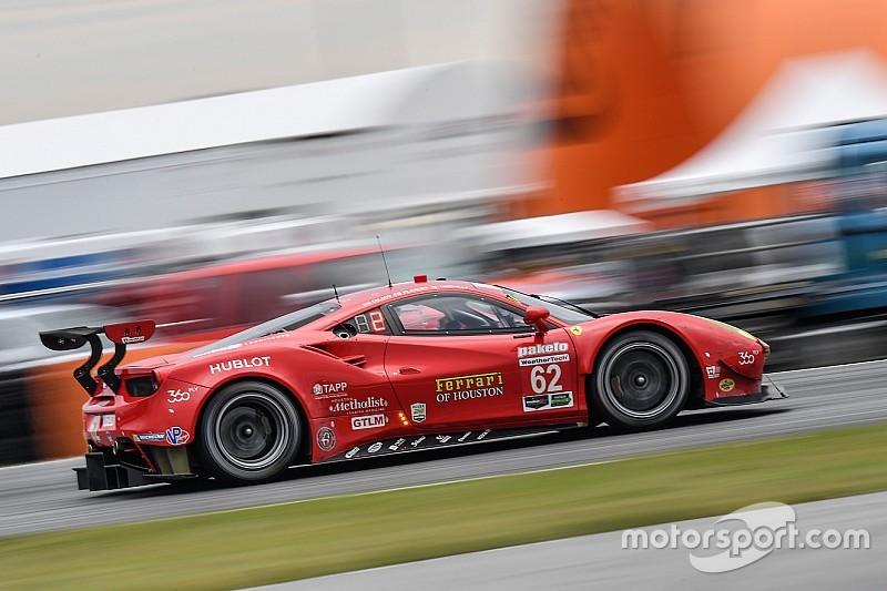 Daytona: Ferrari sul podio, ma a 91 millesimi dalla Porsche!