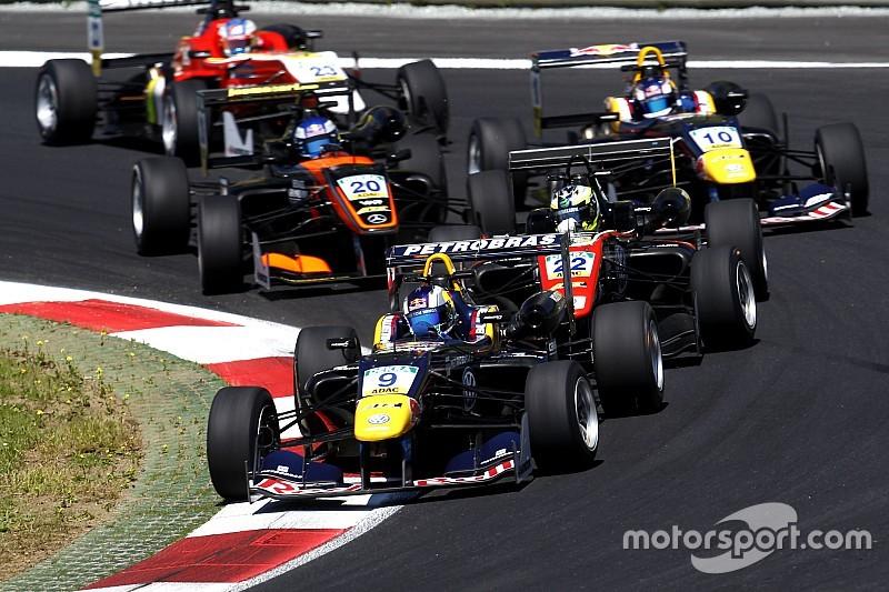 Les moteurs de F3 désormais attribués au hasard