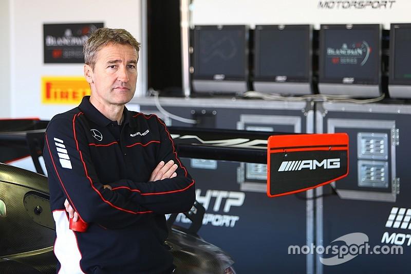 Penta no DTM, Schneider participa de 12 Horas de Bathurst