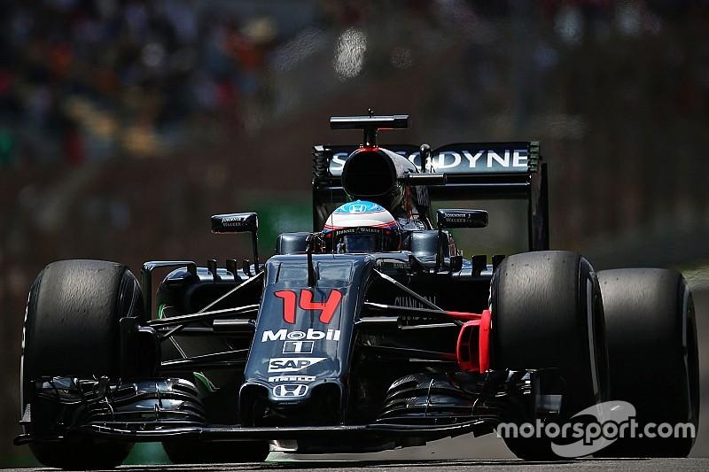 Alonso - Certaines équipes vont se tromper avec le règlement 2017