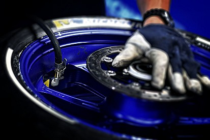 Michelin: primo test dell'identificazione automatica delle gomme