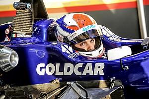 Formula V8 3.5 Ultime notizie Menchaca completa la line-up tutta messicana della Fortec