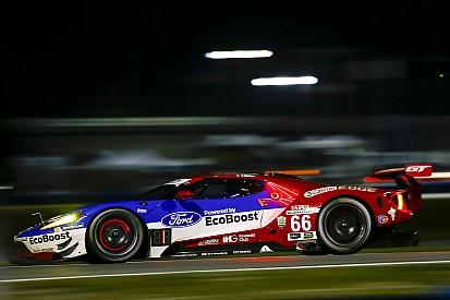 Ford da 24 Ore: dopo Le Mans è arrivato anche il successo a Daytona