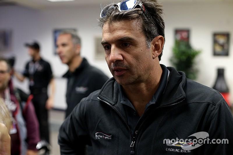 Fittipaldi lamenta incidente final em Daytona