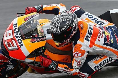 MotoGP: Marquez szerint a Honda még mindig rossz a kigyorsításokban!