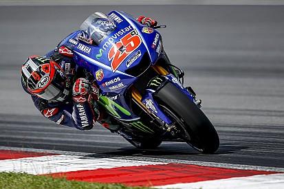 En imágenes el primer día de test de MotoGP en Sepang