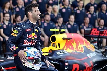 """Ricciardo: """"Apostaría por nosotros"""""""