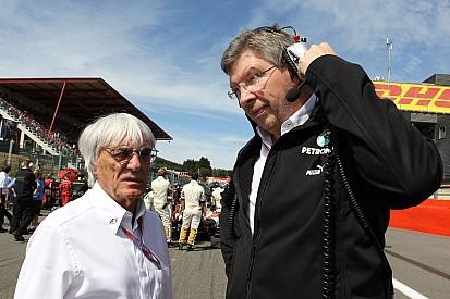 Steiner: Brawn, F1'e yardım edecek doğru kişi
