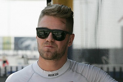 James Jakes seeking GT3 opportunities