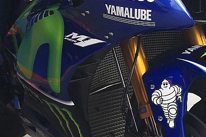 Yamaha onthult alternatief voor vleugeltjes in Sepang