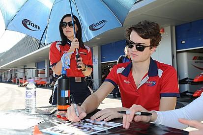 Panis büszke rá, hogy a WTCC-be igazolhat a Zengő Motorsporttal