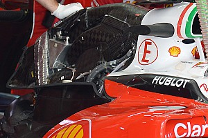 3D-Druck: Ferraris F1-Motor 2017 mit innovativen Kolben?