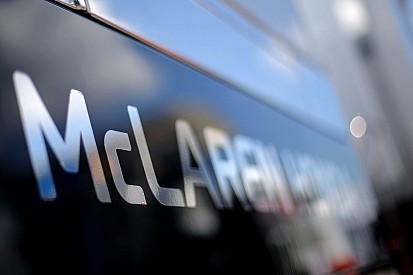 迈凯伦瞄准在2018年解决冠名问题