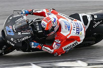 【MotoGP】ストーナー「ロレンソにはもう少し時間が必要なだけ」