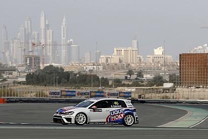 Gdovic-Engstler-Goede è il tridente del Team Engstler per Abu Dhabi