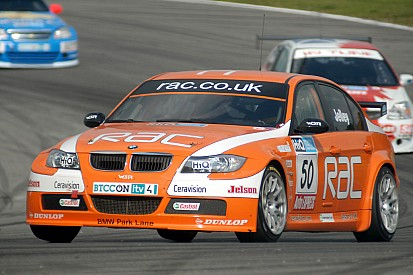 BTCC race winner Jelley returns after seven-year hiatus