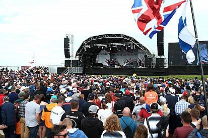 Londra GP, F1'in yeni sahipleri tarafından düzenlenebilir mi?