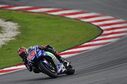 【MotoGP】公式テスト最終日:マルケスを抑え、ビニャーレスが首位