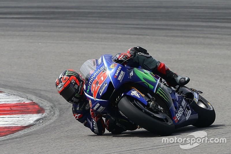 Foto's: Overzicht beste tijden driedaagse MotoGP-test Sepang