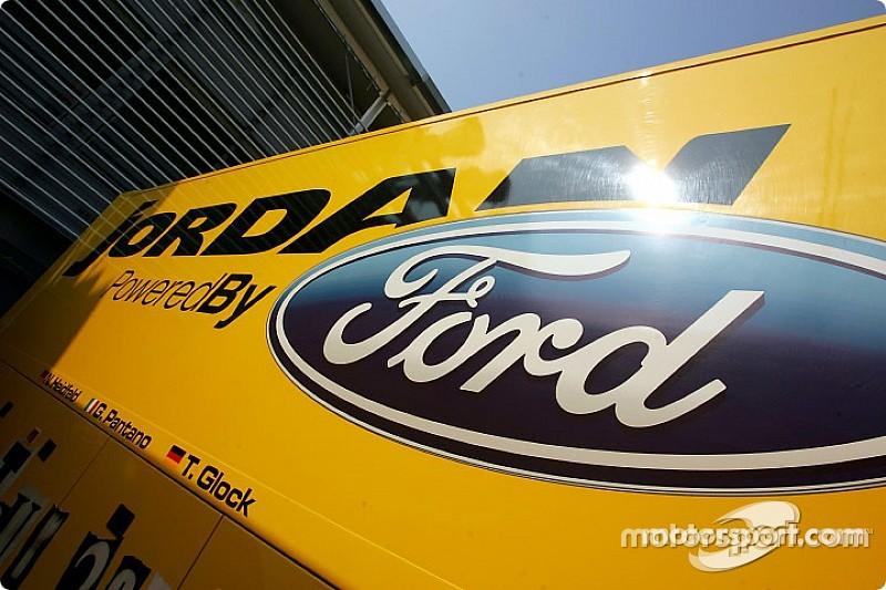 A Ford no le interesa la F1 por los altos costos