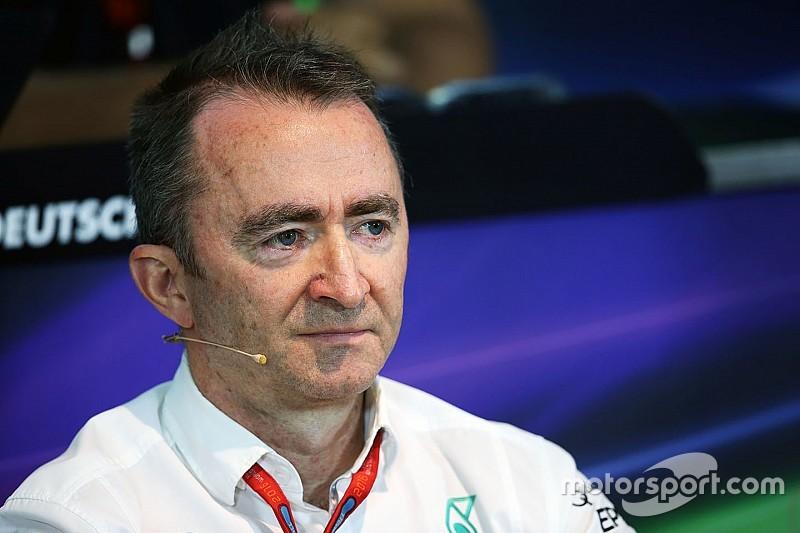 Lowe comenzará a trabajar para Williams en marzo