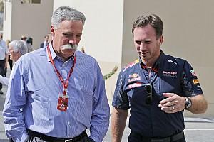F1 Noticias de última hora Los equipos de F1 todavía negocian con Liberty la compra de acciones
