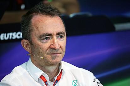 Lowe começa trabalho na Williams em março