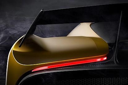 费蒂帕尔迪联手宾尼法利纳、HWA打造全新超跑
