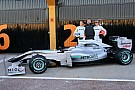 Galería: A siete años del inicio de la nueva era de Mercedes
