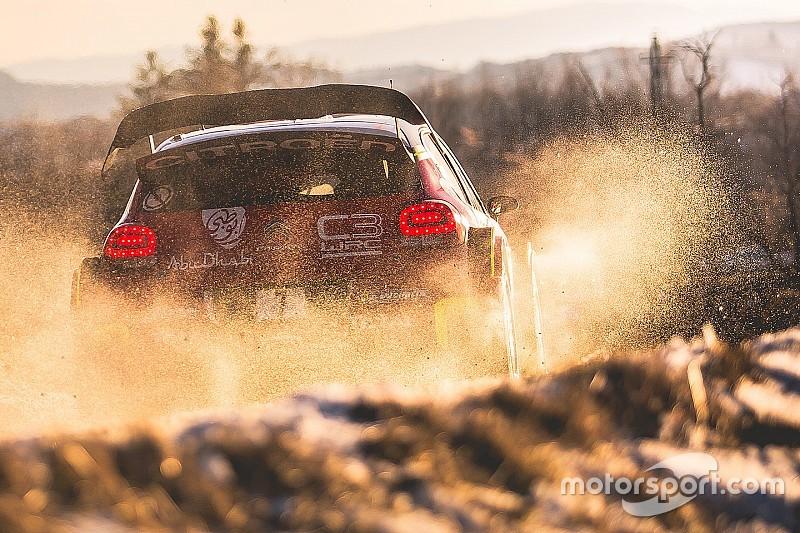Breen et Østberg impatients d'en découdre sur des WRC 2017