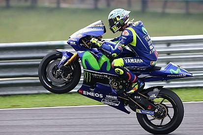 """Rossi tevreden over Sepang-test: """"We hebben iets interessants ontdekt"""""""