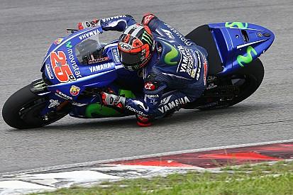 【MotoGP】テスト総合トップのビニャーレス「もっと速く走れた」