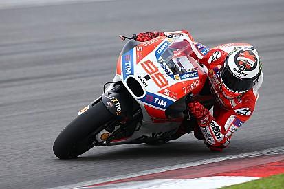 【MotoGP】ロレンソ、ストーナーではなくピッロをアドバイザーに指名