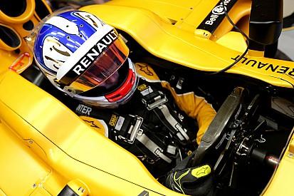 【F1】セルゲイ・シロトキン、代表離脱のルノーとの関係に変化なし?