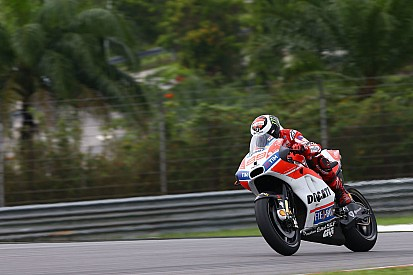 Jorge Lorenzo: Können mit der Ducati Rennen gewinnen