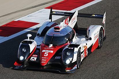 Toyota ufficializza Lopez pilota WEC e la terza vettura per Le Mans