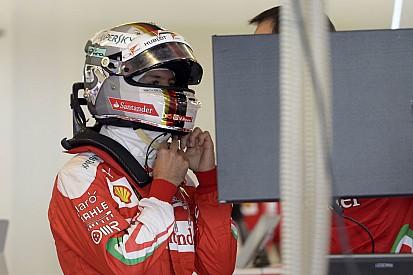 Berger - Vettel aurait dû emmener des gens de Red Bull chez Ferrari
