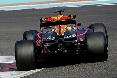El peso mínimo de los F1 2017 aumenta otros seis kilos por los neumáticos