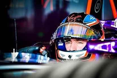 Лопес, Сарразен и Буэми попробуют успеть на этап Формулы E в Мехико