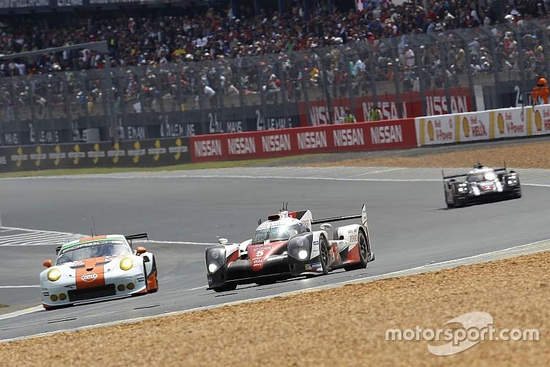 24h Le Mans 2017: Das sind die 60 Autos