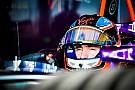 López llegará con lo justo para disputar el ePrix de México