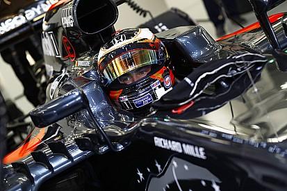"""Vandoorne: """"Concentrarmi nella sfida con Alonso sarebbe sbagliato"""""""