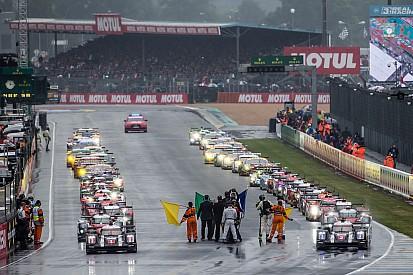 Startveld 24 uur van Le Mans telt opnieuw 60 wagens